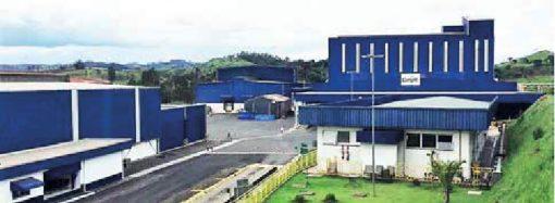 Cargill inaugura nova linha da produção em Itapira