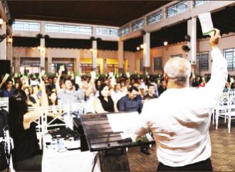 Sicredi União PR/SP realiza assembleia em Vargem Grande do Sul