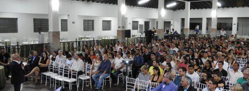 Sicredi União PR/SP promove assembleia em Vargem Grande do Sul