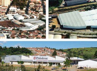 Equipamentos Pinhalense agregam valor para produção de feijão e cereais
