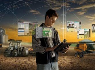 Pesquisa aponta que fluência tecnológica ainda é obstáculo para o agricultor