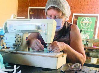 Projeto doa 24 mil máscaras a entidades assistenciais de São João da Boa Vista e ao Fundo Social de Solidariedade de Águas da Prata