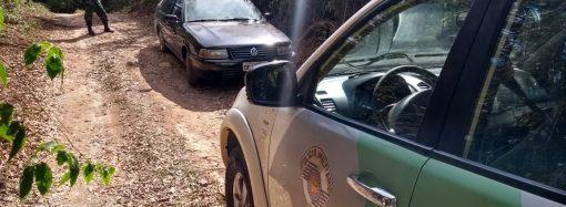 Grupo é multado em R$ 35,8 mil por desmatar vegetação nativa em Águas da Prata