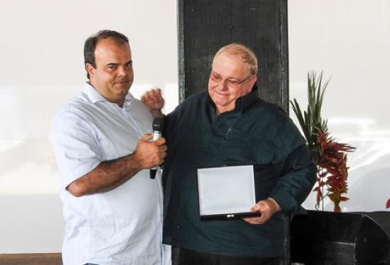 Projetando a bataticultura no cenário nacional