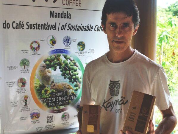 Fazenda Retiro Santo Antônio é exemplo de sustentabilidade