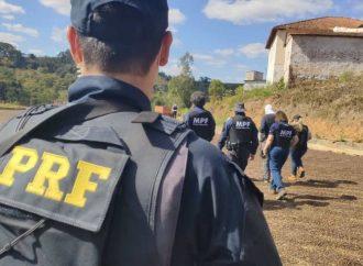 Operação contra o trabalho escravo resgata 12 pessoas em cidades mineiras